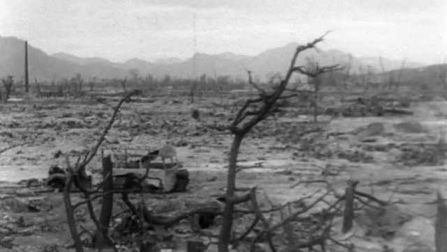 Date With History: Hiroshima