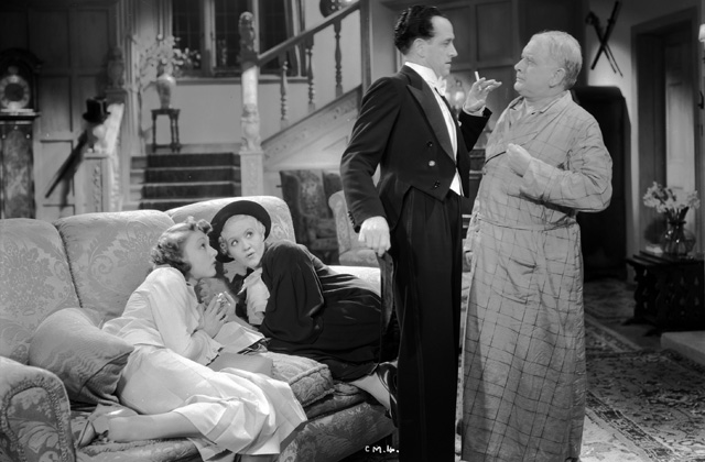 British Comedies of the 1930s 5
