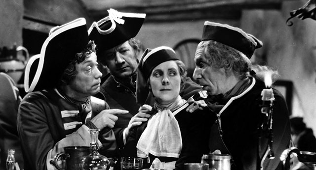 British Comedies of the 1930s 8