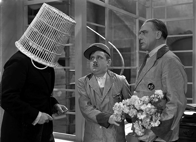 British Comedies of the 1930s 10