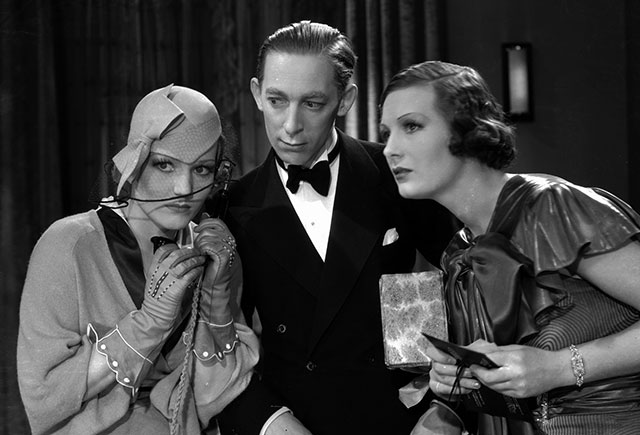 British Comedies of the 1930s 9
