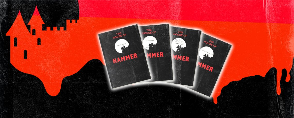 Hammer House of Horror: The Complete Series [BLU-RAY] [PRE-BUY]