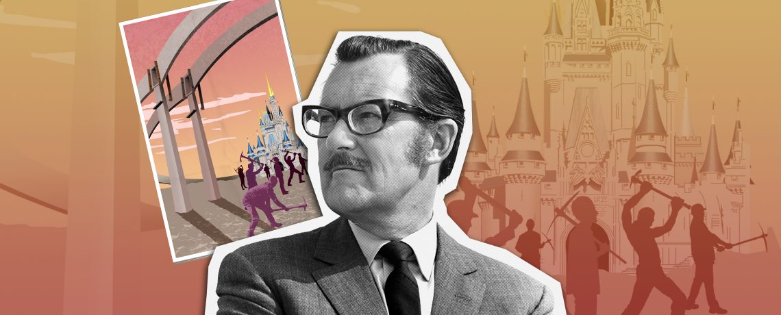 Whicker's World 5: The World of Whicker