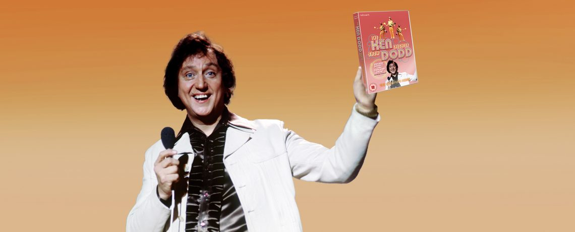 The Ken Dodd Laughter Show: The Complete Series