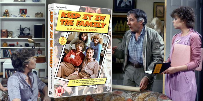 Keep It in the Family: The Complete Series