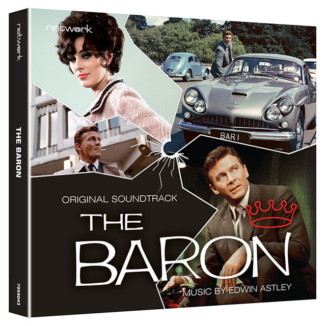 The Baron Original Soundtrack