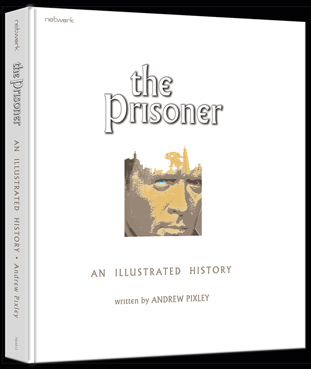 The Prisoner: An Illustrated History