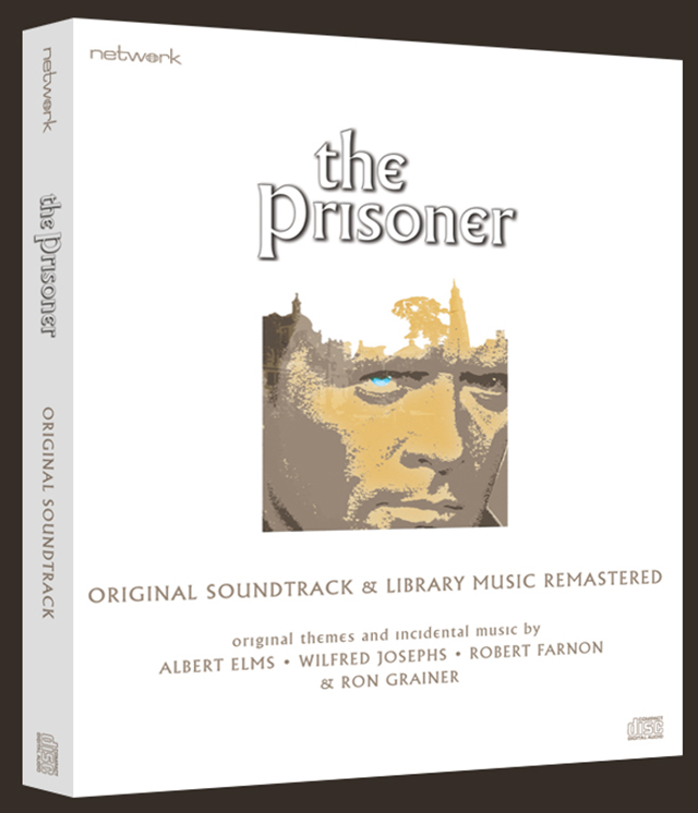 The Prisoner: Original Soundtrack