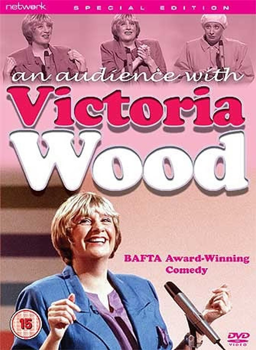 An Audience With Victoria Wood: Special Edition
