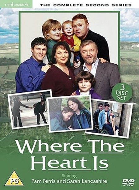 Where the Heart Is: The Complete Series 2