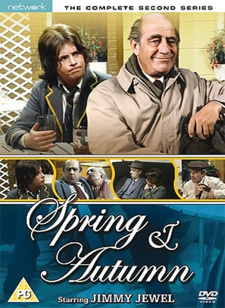 Spring and Autumn: The Complete Series 2