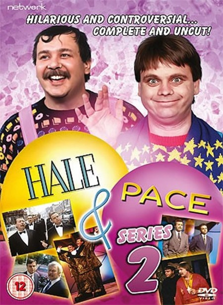 Hale and Pace: The Complete Series 2