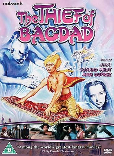 Thief of Bagdad (The)