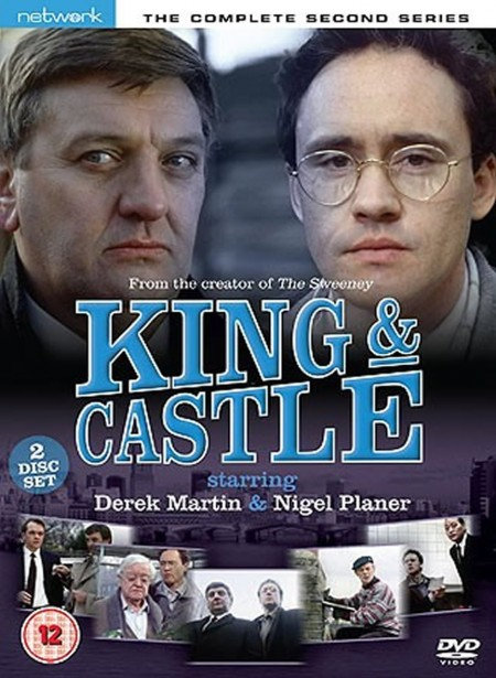 King and Castle: The Complete Series 2
