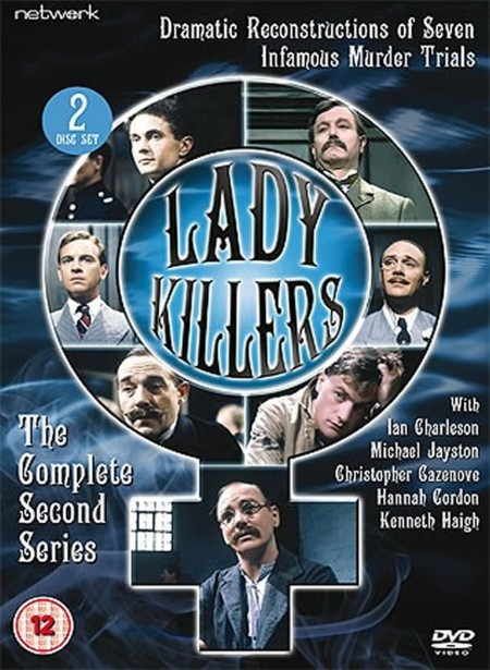Lady Killers: The Complete Series 2