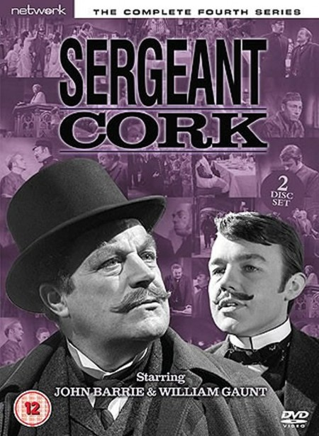 Sergeant Cork: The Complete Series 4