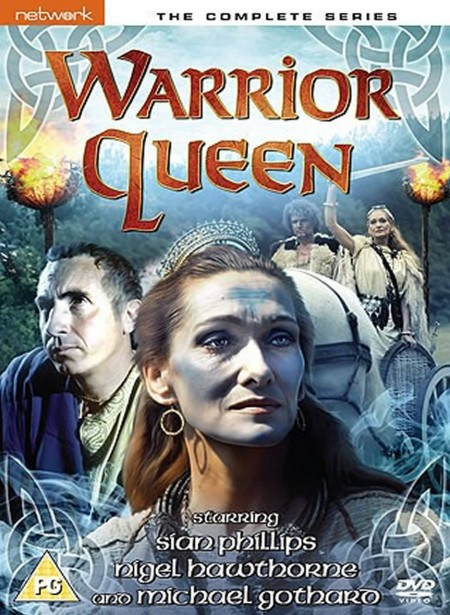 Warrior Queen: The Complete Series