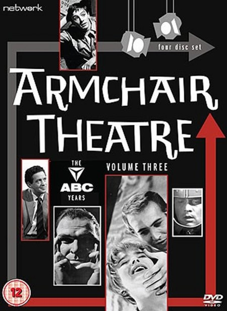 Armchair Theatre: Volume 3
