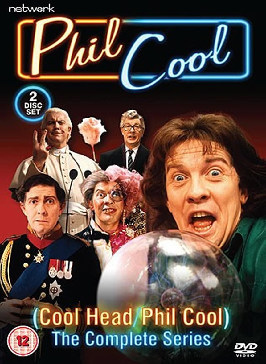 Phil Cool: Cool Head/Phil Cool