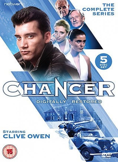 Chancer: The Complete Series