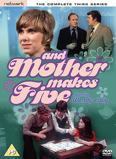 And Mother Makes Five: The Complete Series 3