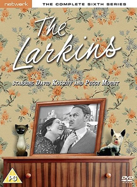 Larkins (The): The Complete Series 6
