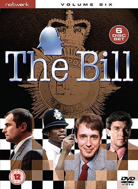 Bill (The): Volume 6