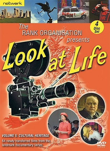 Look at Life: Volume 5 - Cultural Heritage