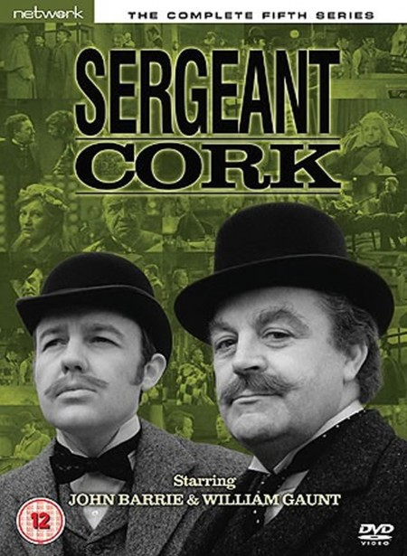 Sergeant Cork: The Complete Series 5