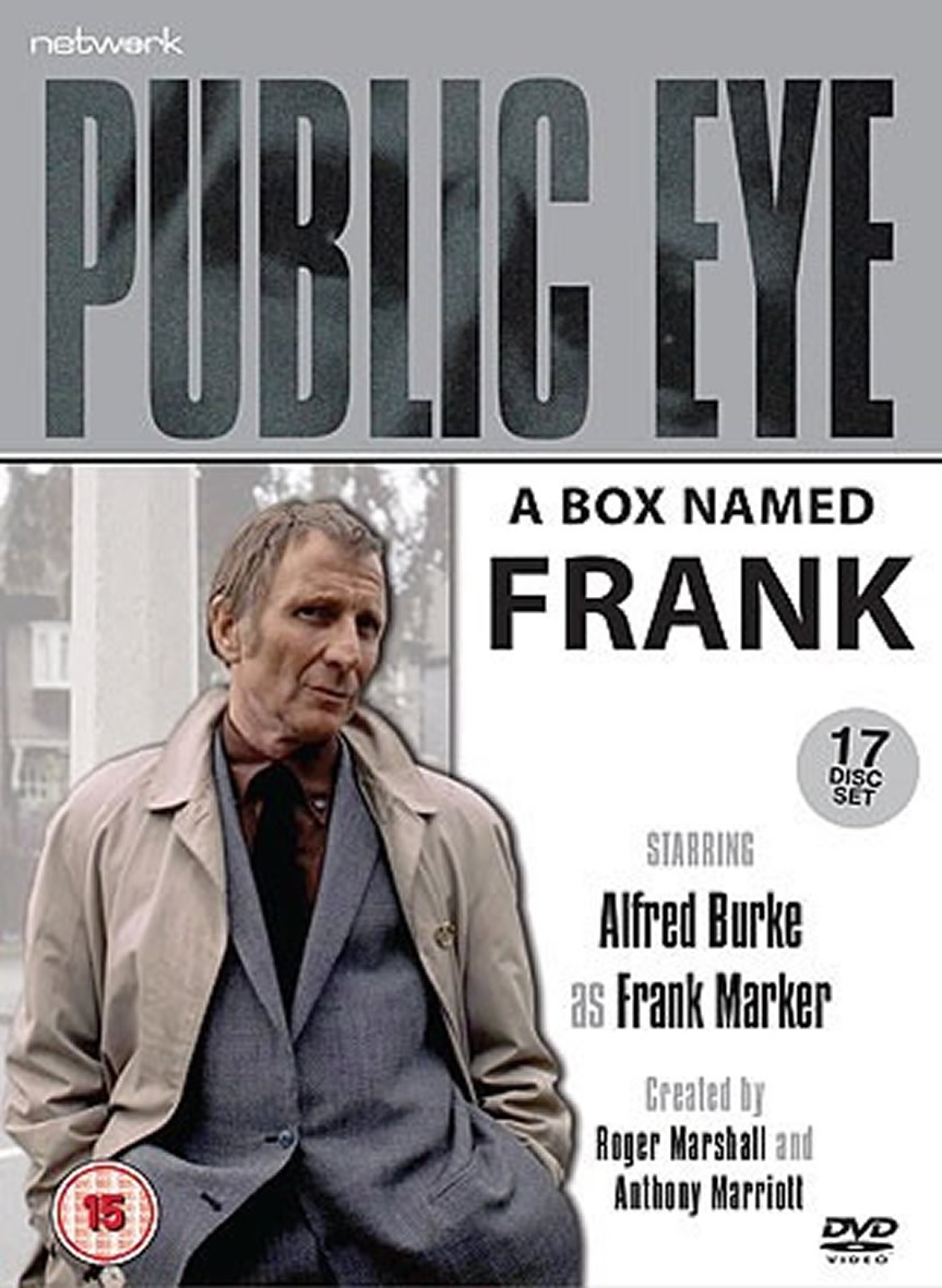 Public Eye: A Box Named Frank