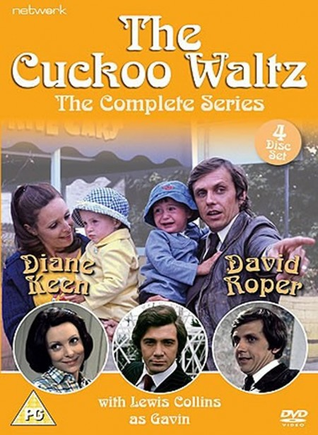 Cuckoo Waltz (The): The Complete Series