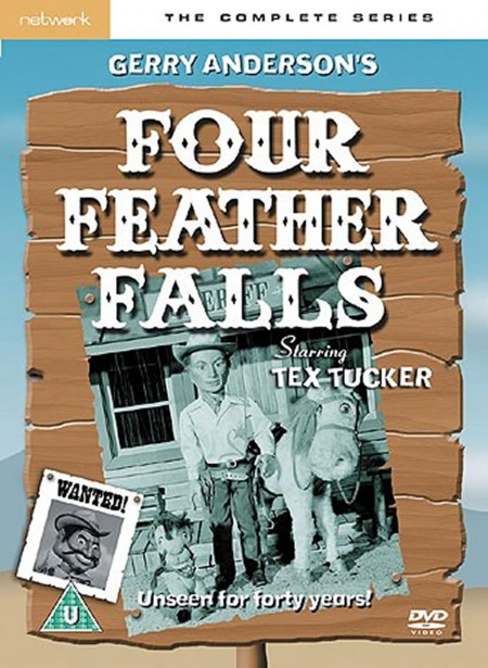 Four Feather Falls: The Complete Series
