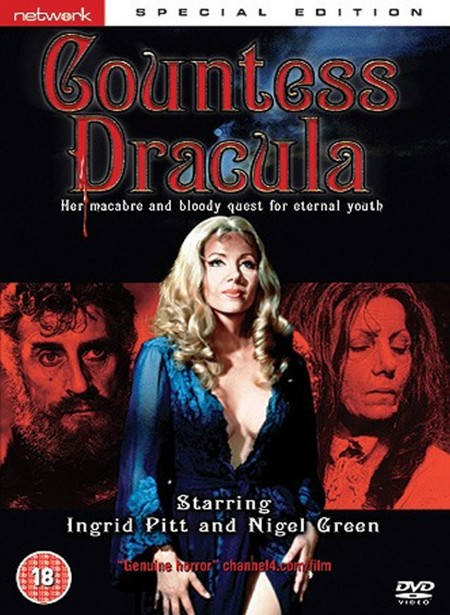 Countess Dracula: Special Edition