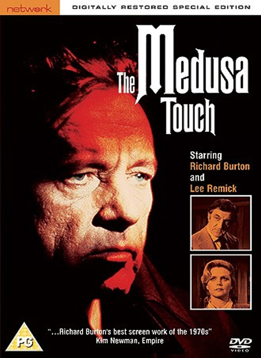 Medusa Touch (The): Special Edition