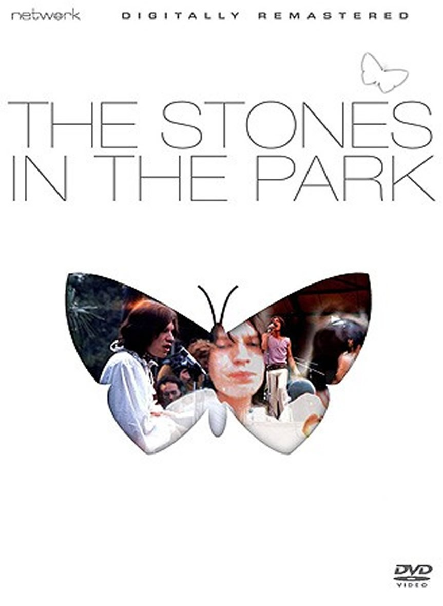 Stones in the Park: Special Edition