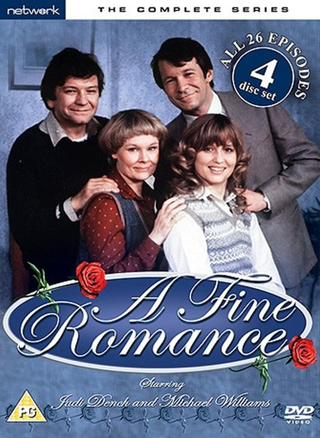 Fine Romance (A): The Complete Series