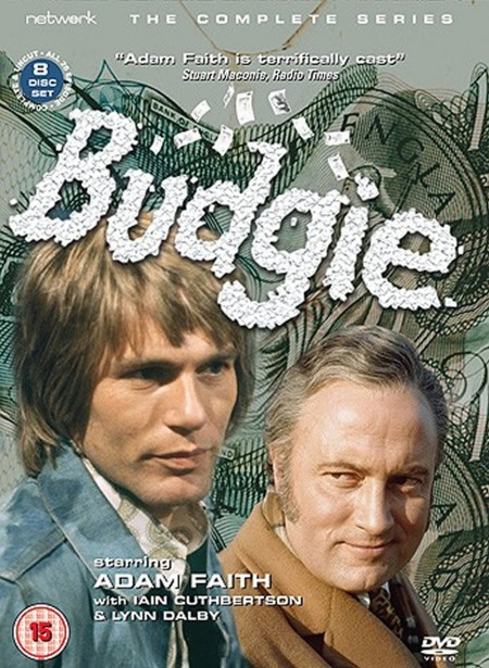 Budgie: The Complete Series
