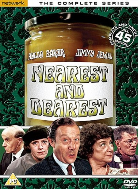 Nearest and Dearest: The Complete Series