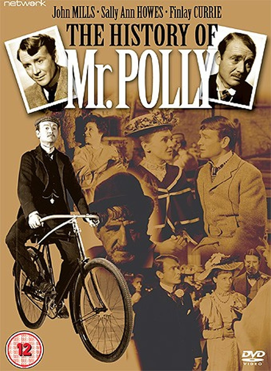 History of Mr. Polly (The)