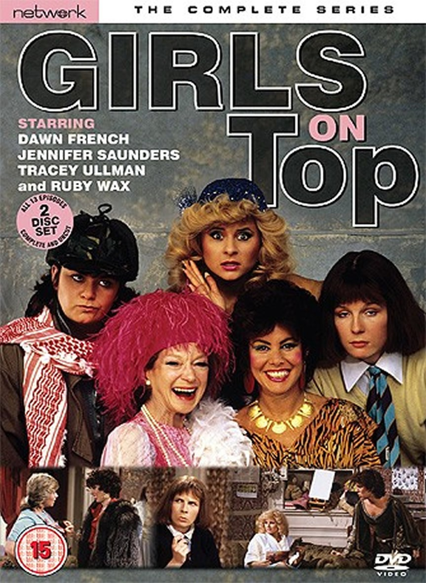 Girls on Top: The Complete Series