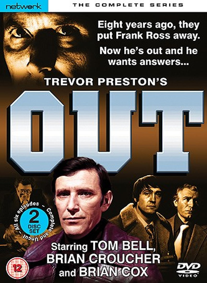 Out: The Complete Series Special Edition