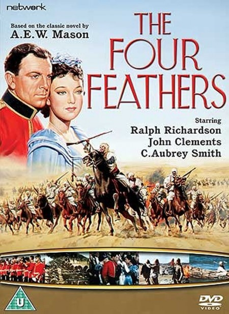 Four Feathers (The)