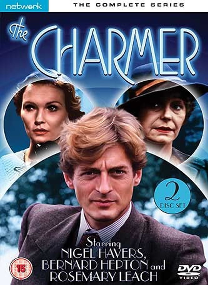Charmer (The): The Complete Series
