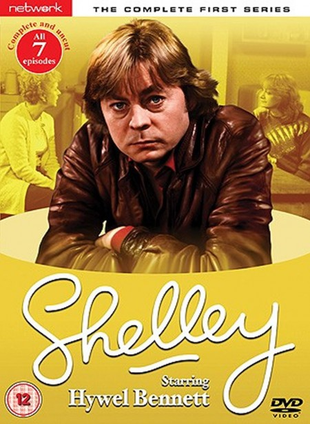 Shelley: The Complete Series 1