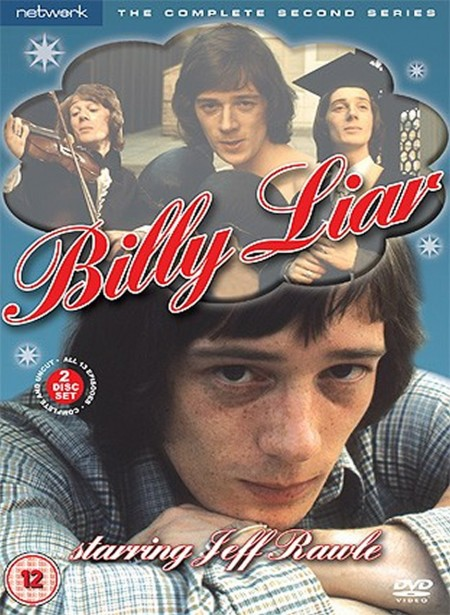 Billy Liar: The Complete Series 2