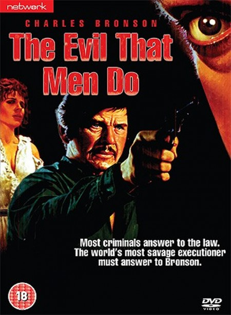 Evil That Men Do (The)