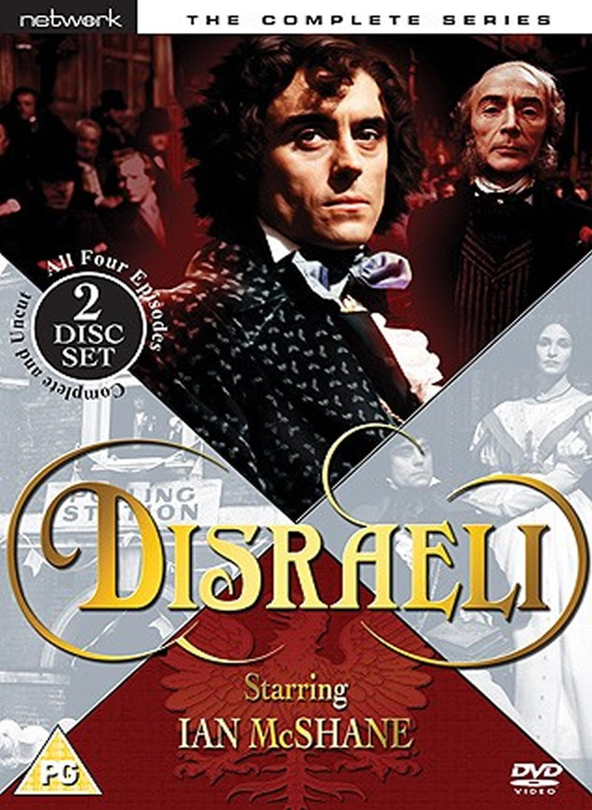 Disraeli: The Complete Series