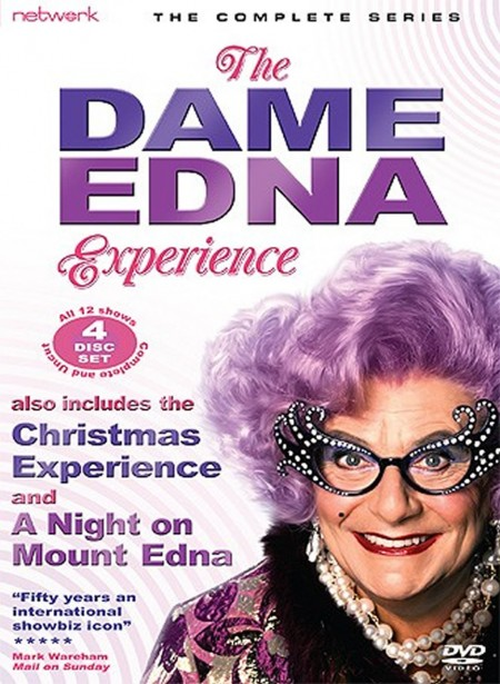 Dame Edna Experience (The): The Complete Series