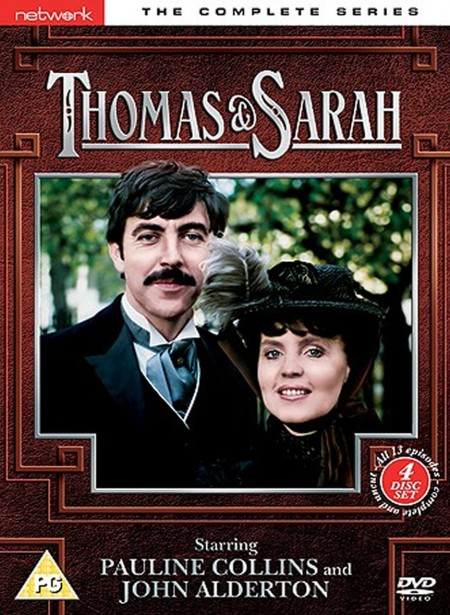 Thomas and Sarah: The Complete Series