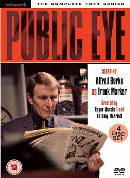 Public Eye: The Complete 1971 Series